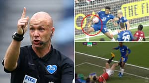 Damning Thread Of Anthony Taylor's 'Wrong Decisions' Against Chelsea Is Now Even Longer