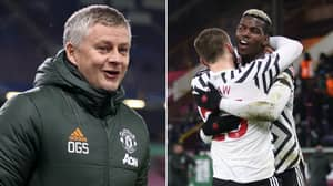 Manchester United Are In A 'False Position' At The Top Of The Premier League