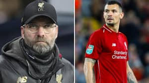 What Dejan Lovren Said Before Manchester City Clash Is Now Just Embarrassing