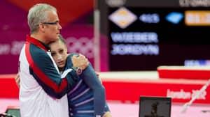 Former US Olympic Gymnastics Coach John Geddert Found Dead Amid Sexual Assault Allegations