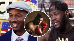 Lennox Lewis Doesn't Believe Deontay Wilder Would Have Beaten Mike Tyson