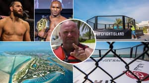 What We Know About The UFC Fight Island Set Up So Far