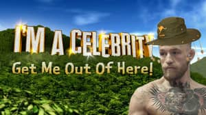 Bookmakers Slash Odds On Conor McGregor Entering This Year's 'I'm A Celebrity'
