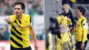 Mats Hummels Rejoins Borussia Dortmund In £34m Transfer From Bayern Munich