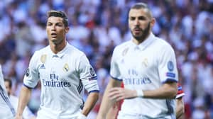 Karim Benzema Opens Up On What It Was Like To Play Second-Fiddle To Cristiano Ronaldo