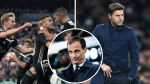 Forget The Drake Curse, Ajax's 'Champions League' Curse Has Hit A Number Of Manager