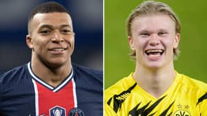 'Kylian Mbappe And Erling Haaland Signings Impossible For Clubs Without European Super League'