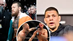 'Conor McGregor's Next Fight Will Be Nate Diaz Three'