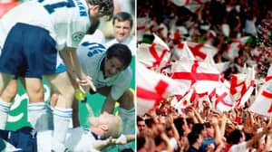 ITV Will Show All 31 Games From Euro 96