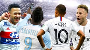 Ligue One Away Tickets Capped At €10 For Next Season