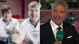 Graeme Souness Once Said 'Three Lions' Should Be Banned From Tournaments