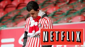 Sunderland To Release A Netflix Series About Their 17/18 Season And It's Going To Be Tragic