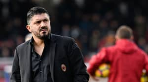 Gennaro Gattuso Has Hilarious Response To Daft Press Conference Question