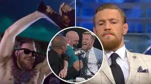 Conor McGregor's Most Insulting Comments To Jose Aldo Proves He Is The King Of Trash Talk
