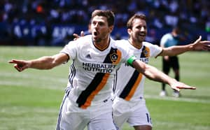 BREAKING: Steven Gerrard Announces He's Leaving LA Galaxy