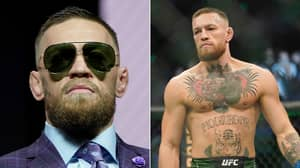 Conor McGregor Earned A Massive Eight-Figure Purse For His UFC 264 Defeat To Dustin Poirier