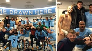 Never Mind A Last Minute Winner Everyone Was Talking About David Silva's Trouser Snake