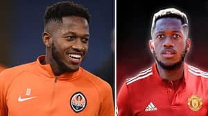 You've Been Pronouncing Man United Target Fred's Name Wrong All This Time