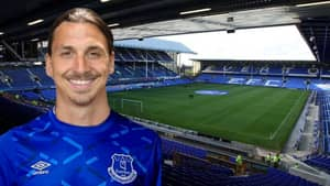 Zlatan Ibrahimovic In 'Advanced Talks' With Everton