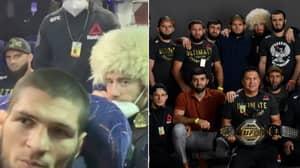 Khabib Nurmagomedov Reveals His Next Steps After Announcing UFC Retirement