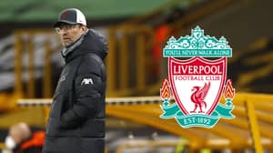 Liverpool Ready To Sell Five Players Over Wage Bill Concerns