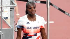 Tokyo Olympics: What Is Dina Asher-Smith's Injury?