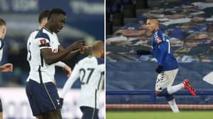 Everton And Spurs Play Out Ridiculous FA Cup 5th Round Game