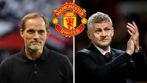 Manchester United Could Replace Ole Gunnar Solskajer With PSG Boss Thomas Tuchel