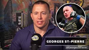 Remembering Georges St-Pierre's Inspirational Story Of How He Met His Childhood Bully And Changed His Life