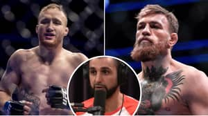 McGregor Vs. Gaethje - Georges St-Pierre's Coach Reveals Exactly How Fight Would Play Out