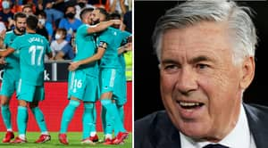 Real Madrid Star Baffled By Lack Of Playing Time, Wants To Clear The Air With Carlo Ancelotti