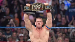 John Cena Is Coming To The UK For A One-Off Show