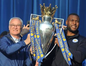 Leicester City Captain Wes Morgan Gets A Lot Of Stick For Thanking Claudio Ranieri