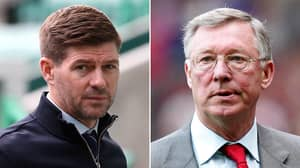 """Steven Gerrard Can Be Britain's Greatest Manager Since Sir Alex Ferguson"""
