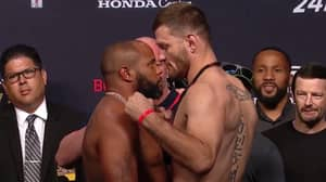 UFC 241 Result: Stipe Miocic Stops Daniel Cormier To Win UFC Heavyweight Title