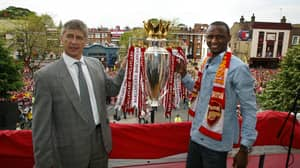 Patrick Vieira Is One Of The Leading Contenders To Replace Arsene Wenger