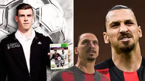 Thousands Of Players Set To Join Zlatan Ibrahimovic And Gareth Bale In Objecting Their Likeness Being Used In FIFA 21
