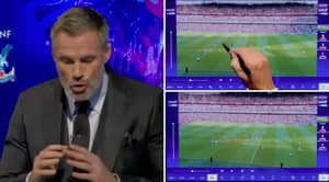 'There's Less Space On The Moon!'- Jamie Carragher Slams Spurs Midfield After North London Derby Loss