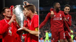 Liverpool's Incredible Champions League Semi-Final Comeback Was Written In The Stars