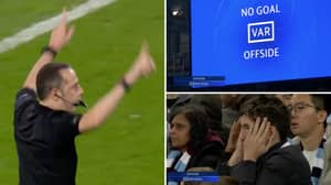 Fan Pinpoints When VAR Caused Football To Die