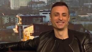 WATCH: Dimitar Berbatov's Brilliant Analysis Of Playing Against Stoke City