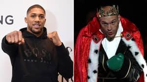 Anthony Joshua And Tyson Fury Both Set To Earn Gigantic Nine-Figure Purse For Saudi Arabia Showdown