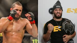 Jorge Masvidal Challenged To A 'Winner-Take-All' UFC Super-Fight