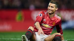 Jose Mourinho Mentions The Cristiano Ronaldo To Manchester United Transfer Rumour In Press Conference