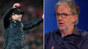 Mark Lawrenson Has Predicted A Second Straight Unbeaten Season For Liverpool