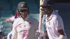 Tim Paine To Ravichandran Ashwin: 'At Least My Teammates Like Me, D***head'