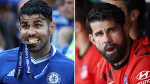 Ex-Chelsea Star Diego Costa Linked With Shock Return To The Premier League