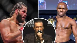 Conor McGregor's Damning Response When Asked Who He Wants To Fight Between Masvidal And Usman