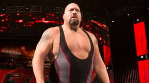 The Big Show Is Looking Ripped Ahead Of Shaquille O'Neal Showdown