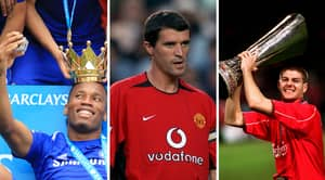 Ranking Every Premier League Hall Of Fame Nominee From Best To Worst